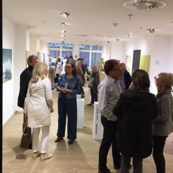 Vernissage Levantehaus 23 04 2019 17